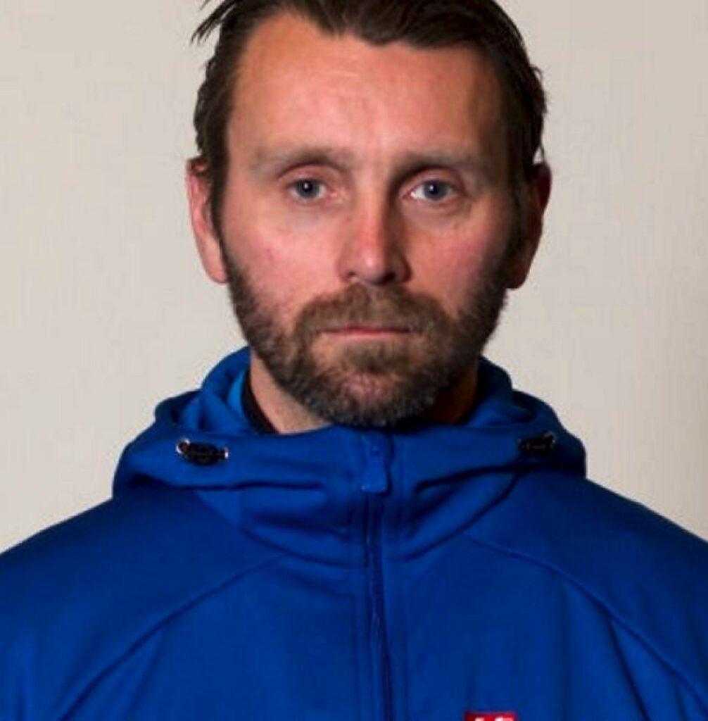 Guðmundur Þór Brynjólfsson